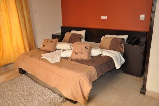 Sleep Inn Hotel : Suite Room (City Centre)