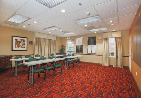 Morgan Hill, Kalifornien: Meeting Room