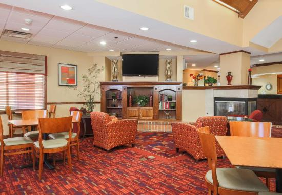 Photo of Residence Inn Flint
