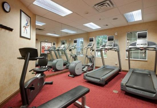 West Springfield, MA: Fitness Center