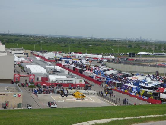 motogp paddock picture of circuit of the americas austin rh tripadvisor ie