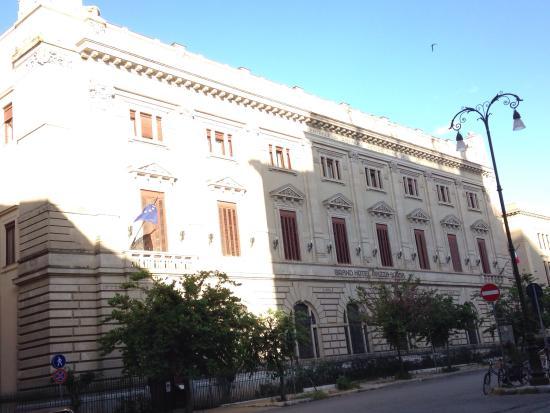 Alma Hotel Palermo Tripadvisor