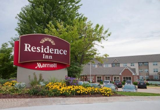 Photo of Residence Inn Davenport