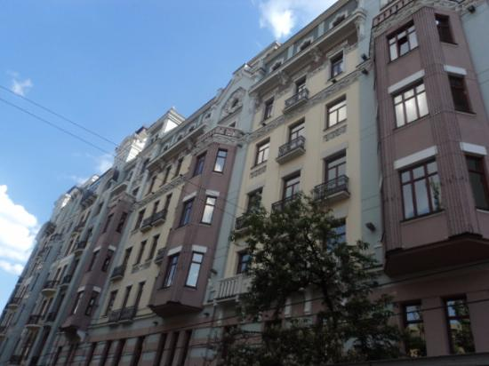 Экскурсии по городу Киеву