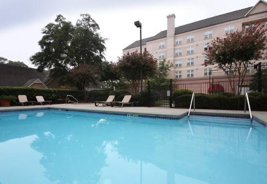 Photo of Residence Inn Atlanta Buckhead / Lenox Park