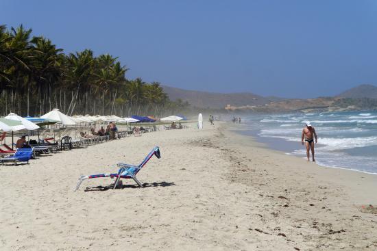 Ilha de Margarita Foto