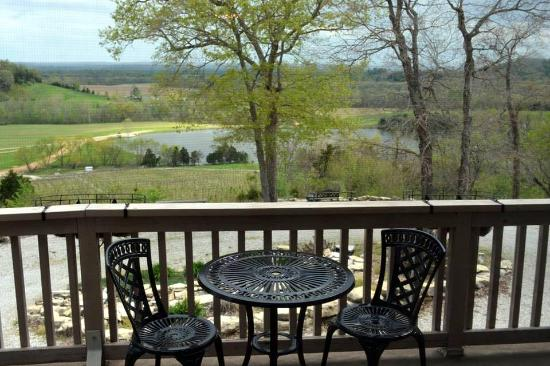 Stoneridge Farms Bed And Breakfast Augusta Mo