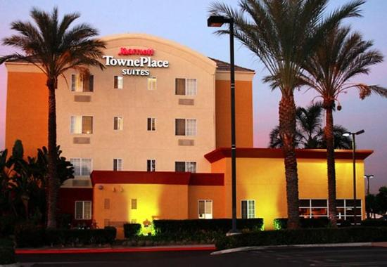 Photo of TownePlace Suites Anaheim