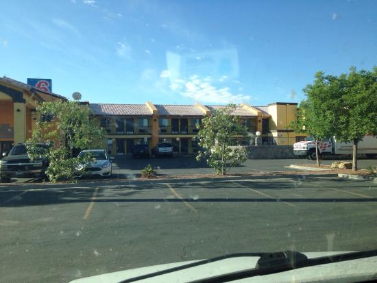Days Inn El Paso West : photo0.jpg