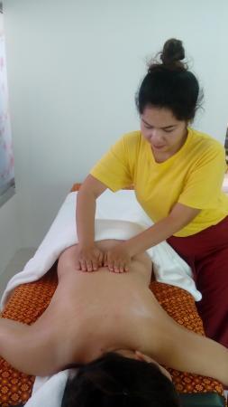 Poranin Massage Layan Phuket