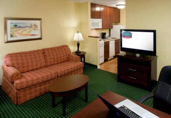 Photo of TownePlace Suites Texarkana