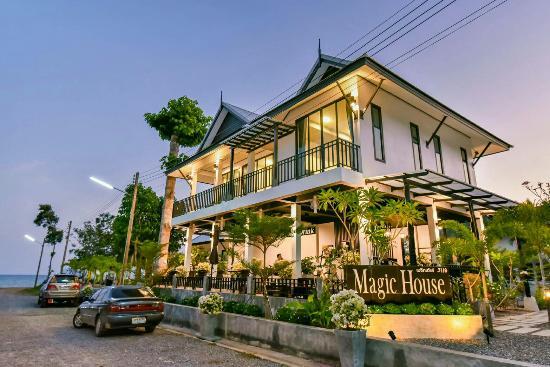 Magic House, U0027EXCELLENT!u0027   2018 Prices U0026 Guest House Reviews (Chumphon,  Thailand)   TripAdvisor