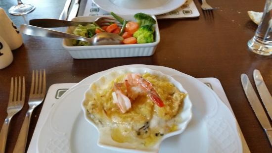 Restaurant La Gartempe