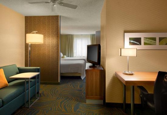 Gahanna, Огайо: Double/Double Suite