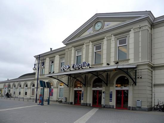 Bilde fra Zwolle