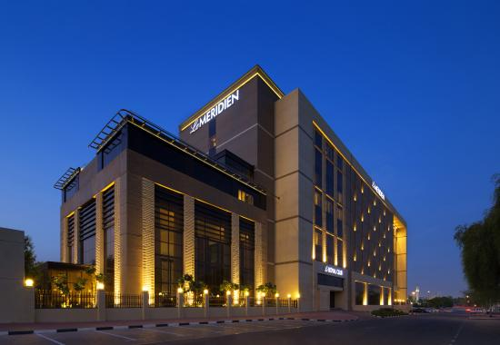 Photo of Le Meridien Dubai