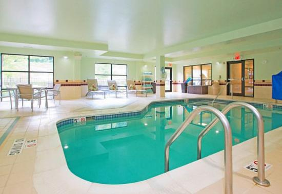 Tarentum, Pensylwania: Indoor Pool