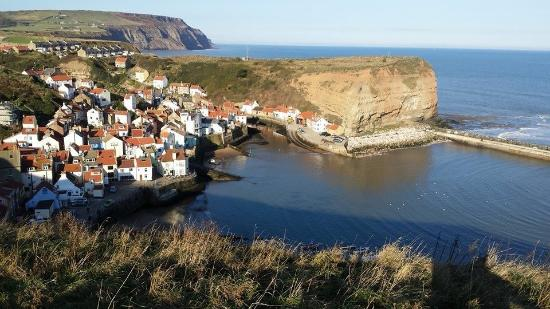 Photo of The Endeavour Staithes