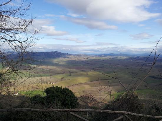 Montecatini Val di Cecina, Italia: Vista 4