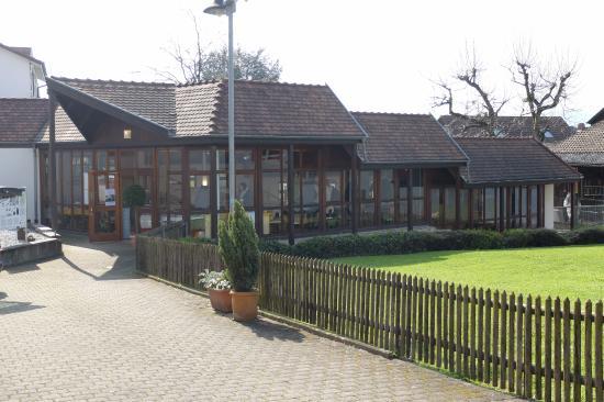 Regionalmuseum Roemervilla Grenzach