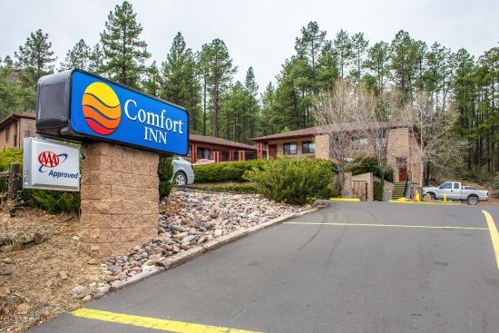 Photo of Comfort Inn at Ponderosa Pines Prescott