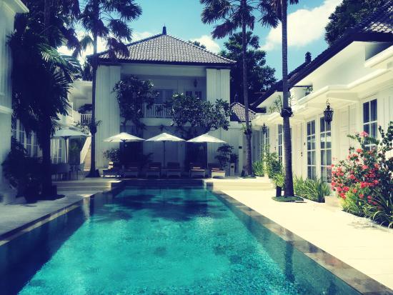 The Colony Hotel Bali Picture