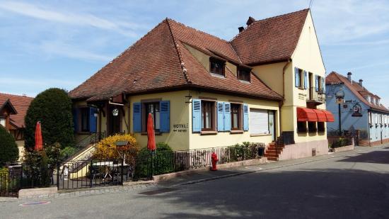 Hotel a l'Agneau
