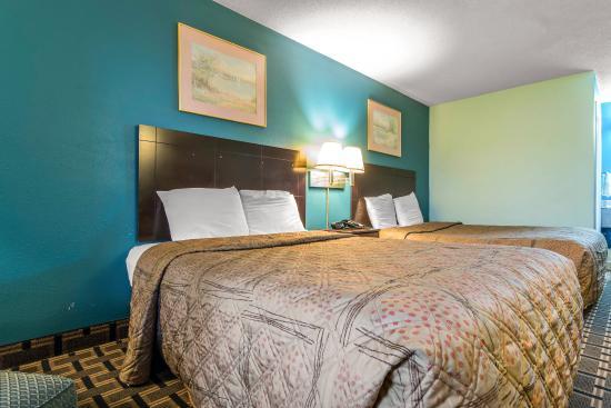 Brooks, Kentucky: Guest room
