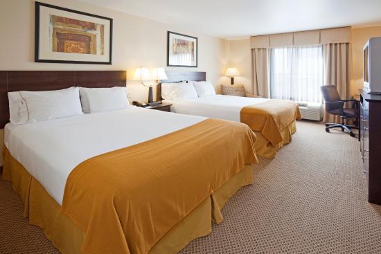 Brandon, Dakota del Sur: Double Bed Guest Room