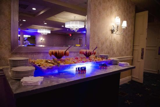 Eatontown, Nueva Jersey: Sterling Ballroom - Cocktail Hour