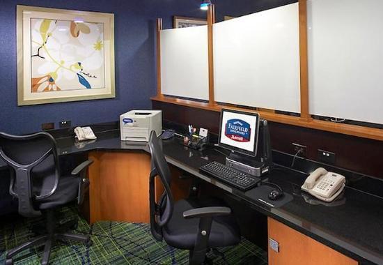 Beachwood, OH: Business Center