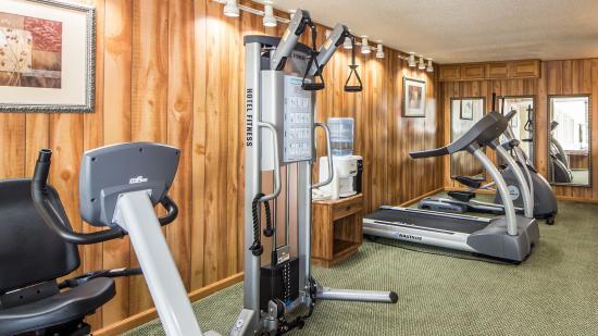 Ponca City, OK: Fitness