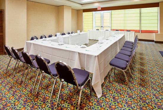 Holiday Inn Mayaquez & Tropical Casino: Meeting Room