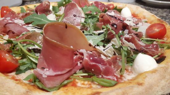 La Pizzaiolette