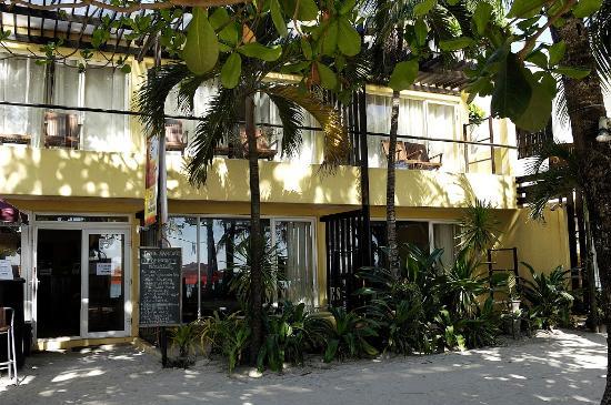 Photo of SandCastles Boracay Resort