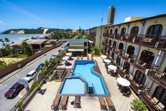 Photo of Ponta do Sol Praia Hotel Natal