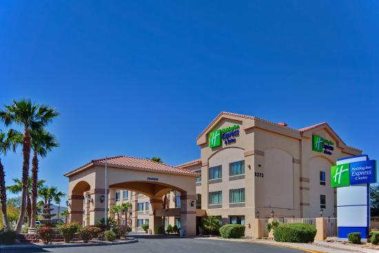 Photo of Holiday Inn Express Marana