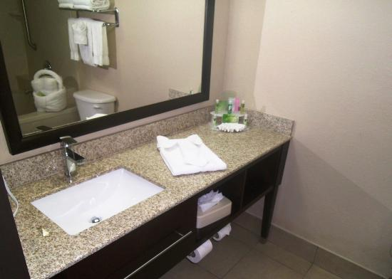 Orange City, FL: Guest Bathroom