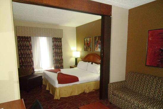Orange City, FL: Suite