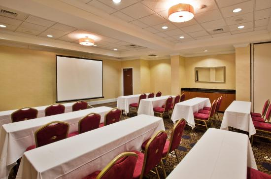 Holiday Inn Augusta West: Conference Room close to ADP in Augusta GA