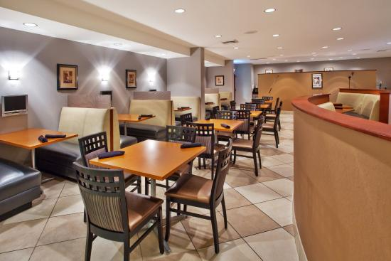 Holiday Inn Augusta West : Restaurant