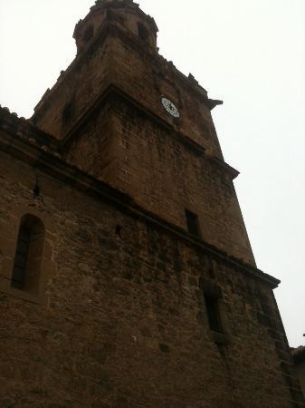Ex Colegiata Santa Maria la Mayor
