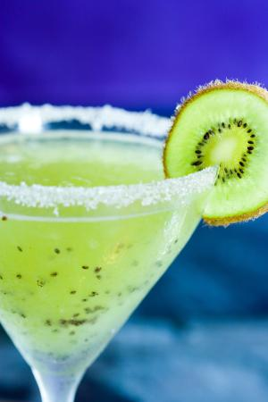 Auburn, Califórnia: Kiwi Lemon Drop