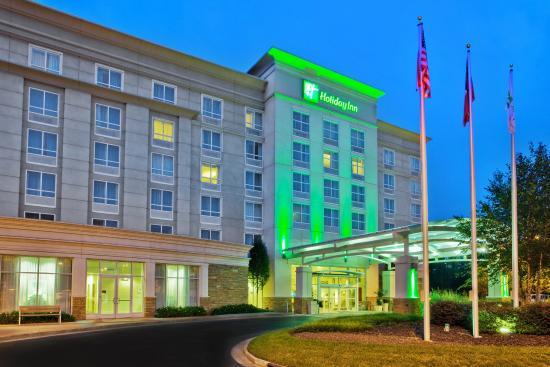 Photo of Holiday Inn - Gwinnett Center Duluth