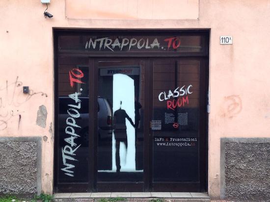 Escape Room Intrappola.TO Verona