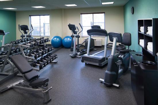 Archdale, NC: Fitness Center