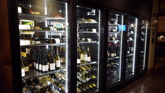 Plate & Vine Wine Case