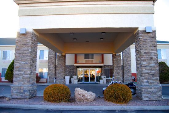 Photo of Holiday Inn Express La Junta-Hwy 50