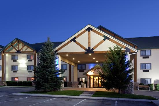 Photo of Holiday Inn Express Heber City