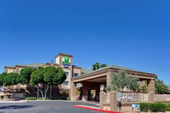 Photo of Holiday Inn Express Phoenix Downtown